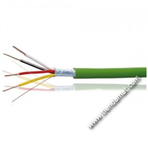 Cable Bus 2 x 2 x 0,8